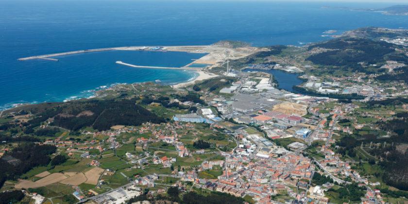 El Concello de Arteixo y la Diputación Provincial de A Coruña aprueban el nuevo convenio de infraestructuras en el Polígono de Sabón
